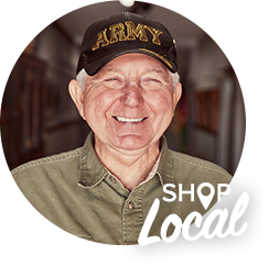 Veteran TV Deals | Shop Local with Young Ideas} in Wills Point, TX